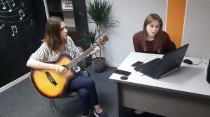 Учителя музыки 1+1
